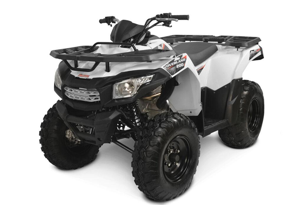 ATV AEON – 200 CC
