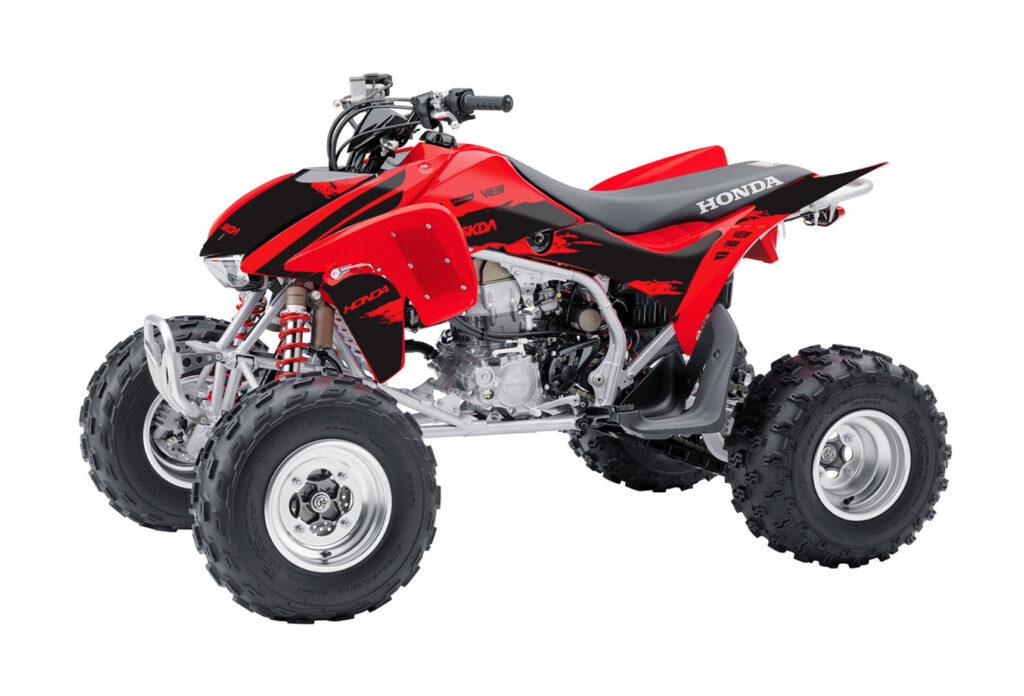 ATV HONDA -170 CC