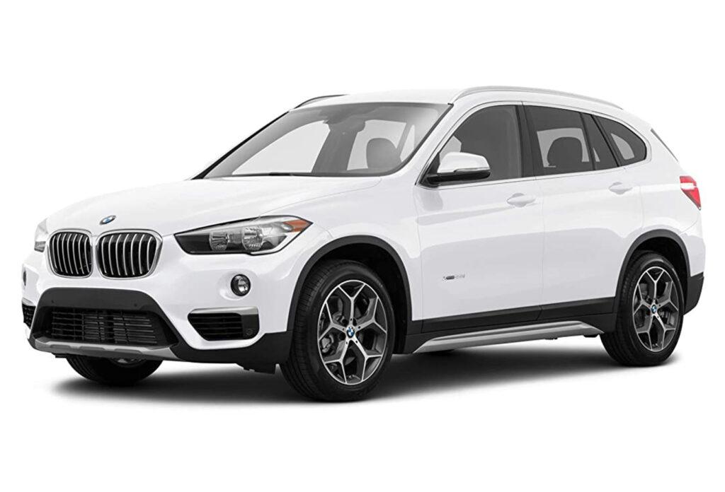 X1 (Auto)