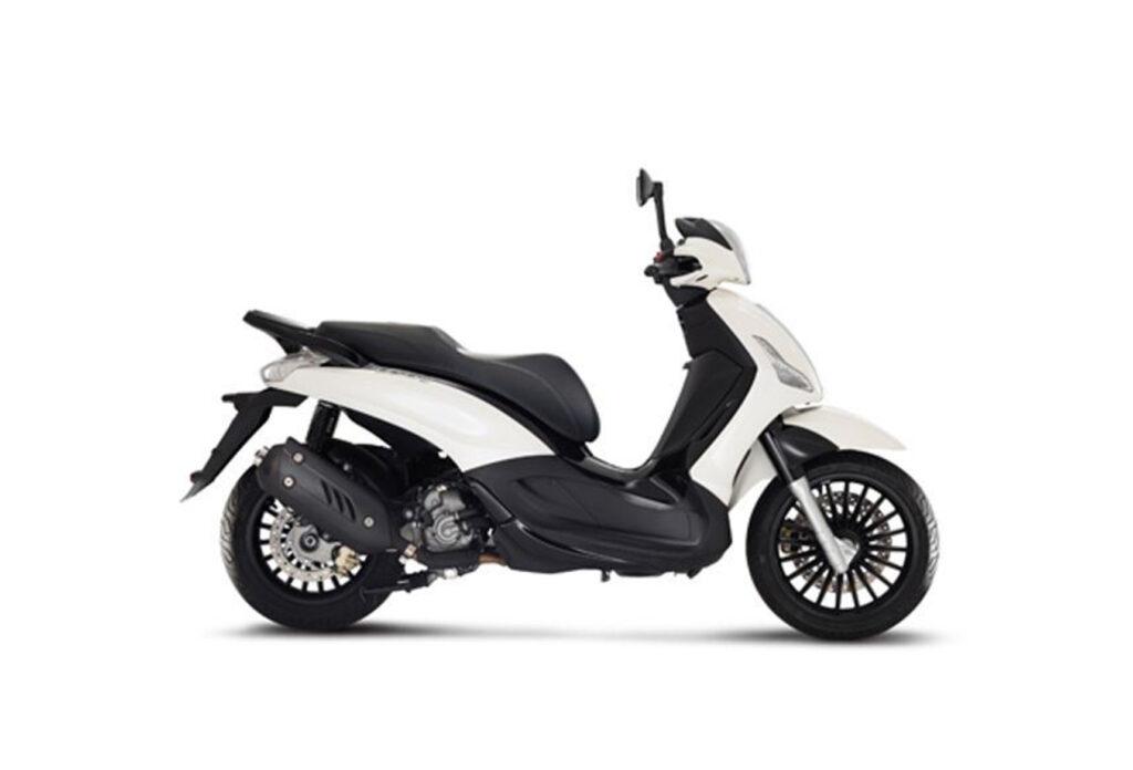 Beverly – 300 cc