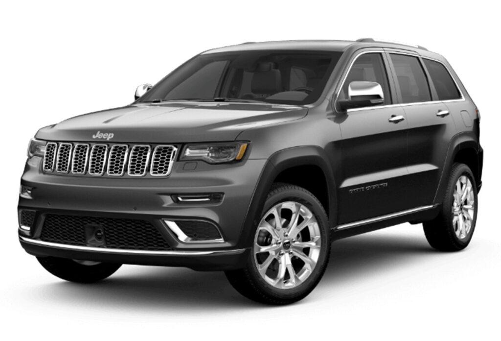 Grand Cherokee (Auto)