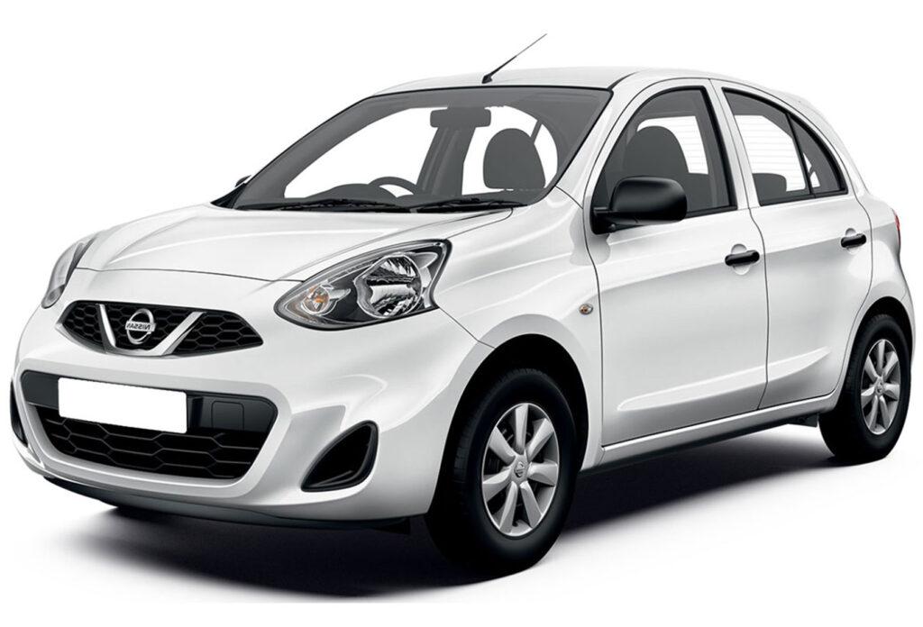 Micra (Auto)